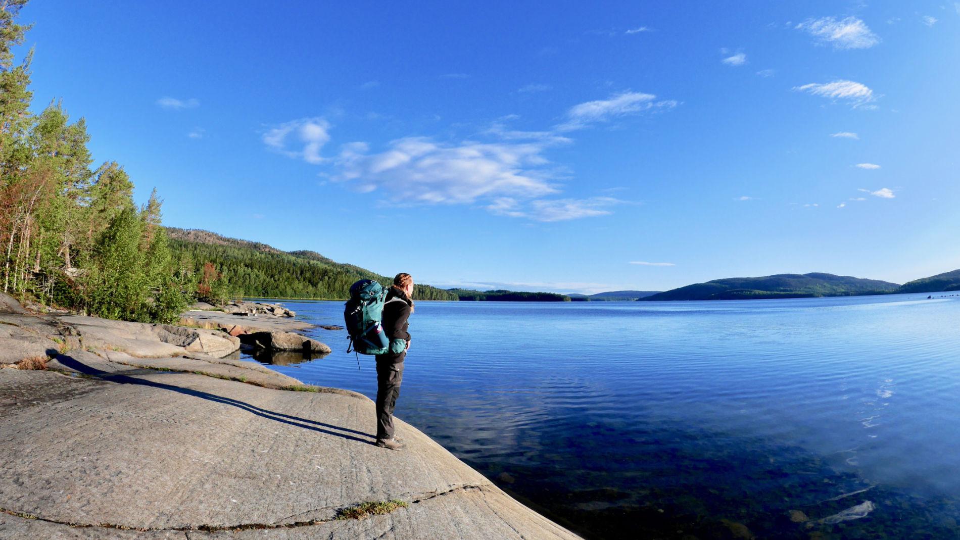 Coast to Fjäll