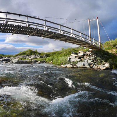 Kungsleden Ammarnäs – Hemavan, Västerbotten, Schweden | Foto: COAST TO FJÄLL – Achim Mayer