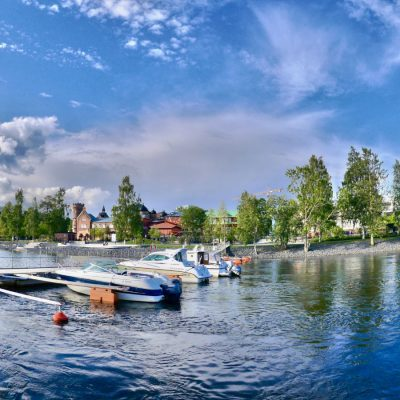 Umeå, Västerbotten, Schweden | Foto: COAST TO FJÄLL – Achim Mayer