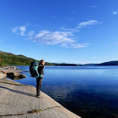 Skuleskogens Nationalpark, Höga Kusten, Schweden | Foto: COAST TO FJÄLL – Achim Mayer