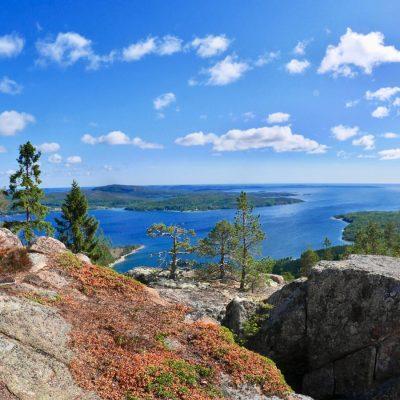 Höga Kusten, Schweden | Foto: COAST TO FJÄLL – Achim Mayer