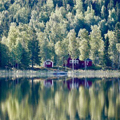 Lappudden, Höga Kusten, Schweden | Foto: COAST TO FJÄLL – Achim Mayer