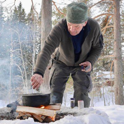 Huskytour, Västerbotten, Schweden | Foto: COAST TO FJÄLL – Achim Mayer